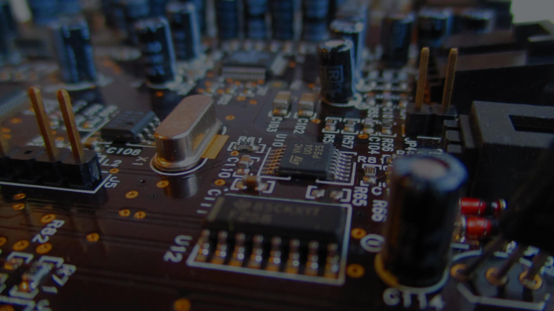Electronic Boards Design And Production Ergad Technology Circuit Board Assembly Jobs